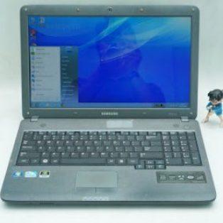 Jual Laptop Bekas Samsung Sens R530