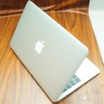 Jual Macbook Air early 2014 bekas