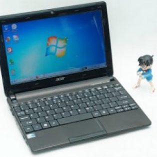 Netbook Bekas Acer AOD 270
