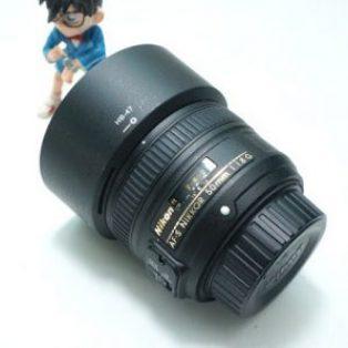 Jual Lensa AF-S Nikon 50mm f1.8
