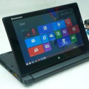 Notebook Lenovo Ideapad Flex 10 Bekas