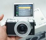 Jual Mirrorless Panasonic Lumix GF8K