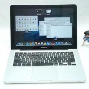 Jual Macbook Pro 5.5 Bekas