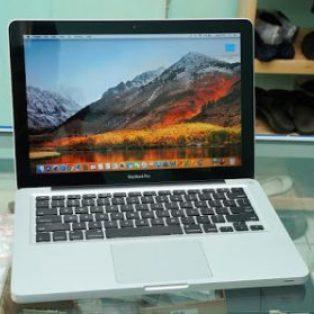 Jual Macbook Pro 13 Core i5