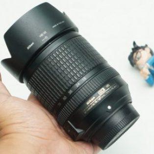 Jual Lensa Nikon 18-140mm VR Bekas