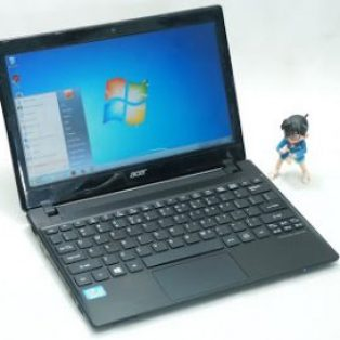 Acer Travelmate B113 – Laptop Bekas