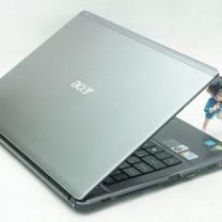 Jual Laptop Bekas Acer Aspire 4810T