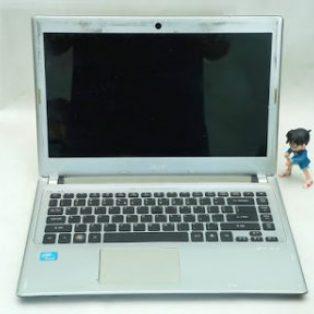 Jual Laptop Acer V5-431 Bekas