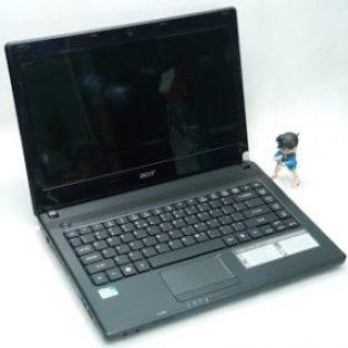 Acer Aspire 4738Z – Laptop Second