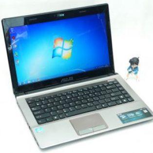 Jual Laptop Asus A43E Bekas