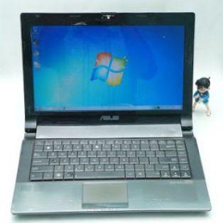 Jual Laptop Asus N43SL – Bekas