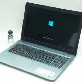 Jual Laptop Asus X541S Bekas