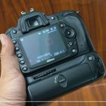 Jual Kamera Second Nikon D90