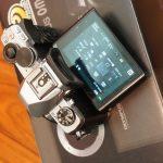Jual Kamera Olympus OM-D EM10 Bekas