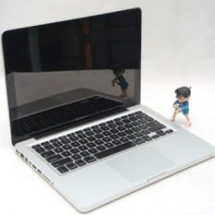 Jual Macbook Pro Core 2 Duo