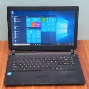 Jual Laptop Bekas Toshiba C40-B Bekas