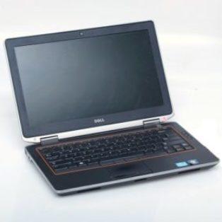 Jual Dell Latitude E6320 Bekas