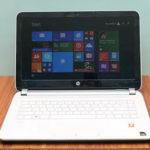 Jual Laptop Gaming  HP 14 – N010AX Bekas