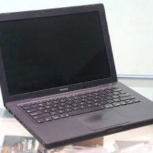 Jual Macbook Black 13 Bekas