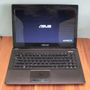 Jual Asus K43U – Laptop Bekas