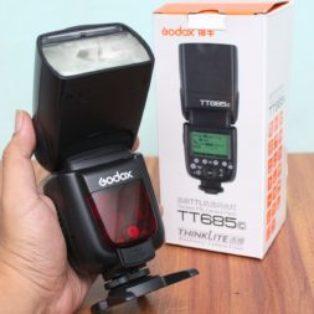 Flash Godox TT685c