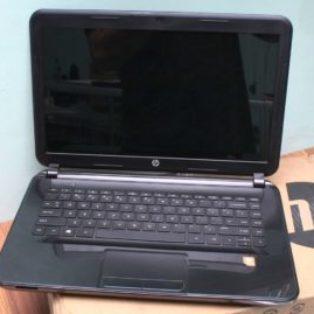 HP14-D010AU – Laptop 1 Jutaan Bekas