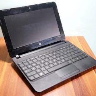 Jual Netbook Bekas HP Mini 110-3000 Bekas