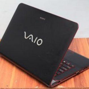 Jual Laptop Sony Vaio SVE14AE11W