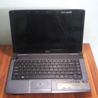 Jual Laptop Bekas Harga 1 Jutaan Acer 4535