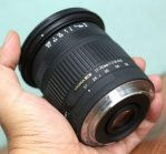Jual Lensa Sigma 17-70mm for canon