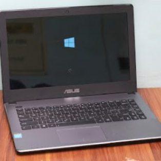 Jual Laptop Asus A450C ( X450C ) Bekas