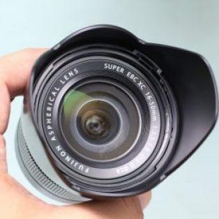 Jual lensa Fujifilm – Fujinon XC 16-50 OIS 2 Bekas