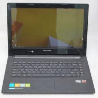 Jual Laptop Lenovo G40-45 bekas