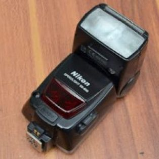 Jual Extrnal Flash Nikon SB800 Bekas