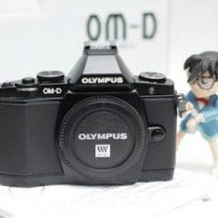Jual Kamera Mirrorless Olympus OM-D EM5 Bekas
