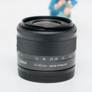 Jual Lensa Canon 15-45mm STM untuk Mirrorless Canon