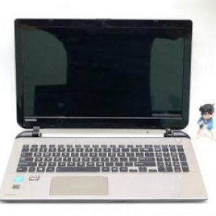 Jual Laptop Bekas Toshioba L50-B