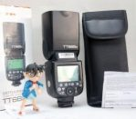 Jual External Flash  Godox TT685s