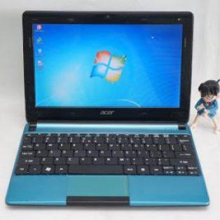 Jual Netbook Bekas Acer AOD 270