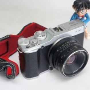 Jual Kamera Mirrorless Fujifilm X-A1