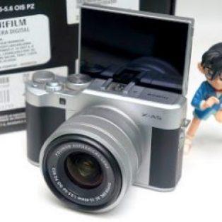 Jual Mirrorless Fujifilm X-A5 Bekas