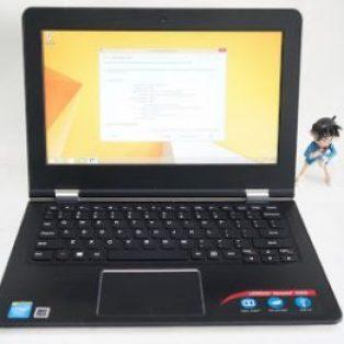 Jual Laptop Bekas Lenovo 300s-11IBR