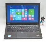 Jual Laptop Lenovo Thinkpad X240 Bekas