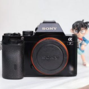 Jual Mirrorless Sony A7 Body Only Bekas