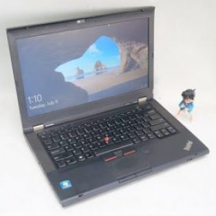 Jual Lenovo Thinkpad T430 Core i5 Bekas