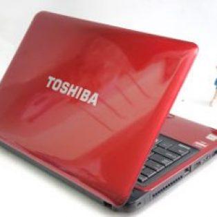 Jual Laptop Bekas Toshiba L645D