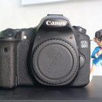 Jual Kamera 2ndCanon Eos 60D