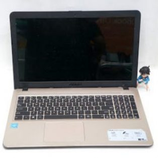 Jual Laptop Asus X540SA