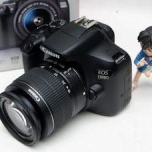 Jual Canon EOS 1300D DSLR Bekas