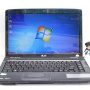 Jual Laptop Bekas Acer Aspire 4736z
